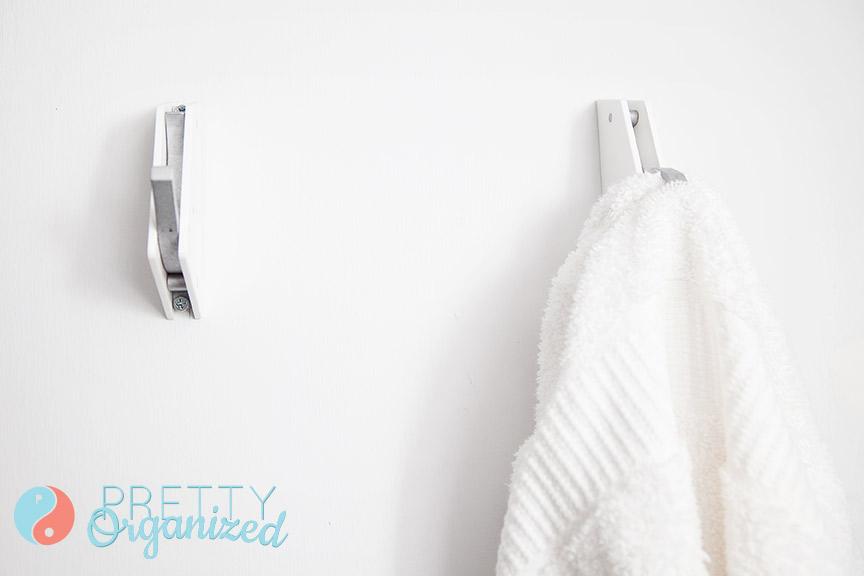 modern clothing hooks