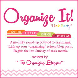 Organize It Link Party