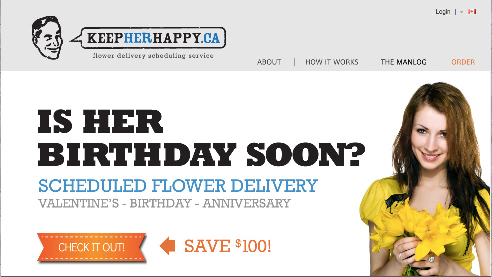 Bouquets, Automatic Flower Delivery, Easy Gifts