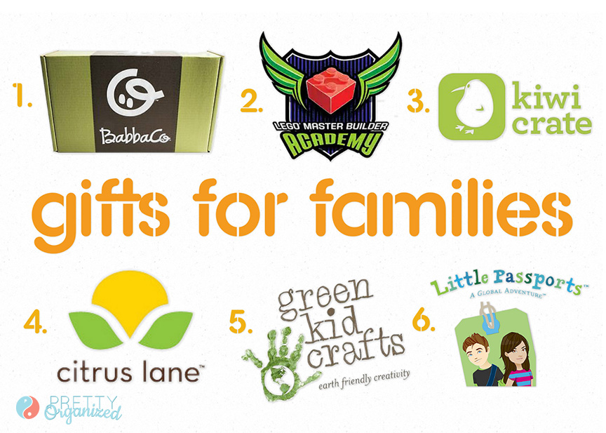activities-for-kids, monthly subscription gift guide