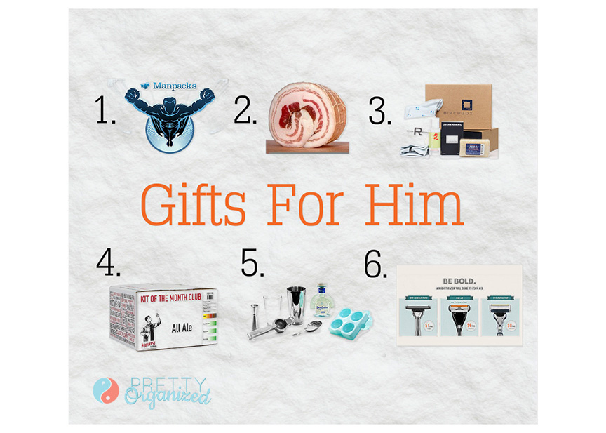 gifts-for-a-guy, gift guide