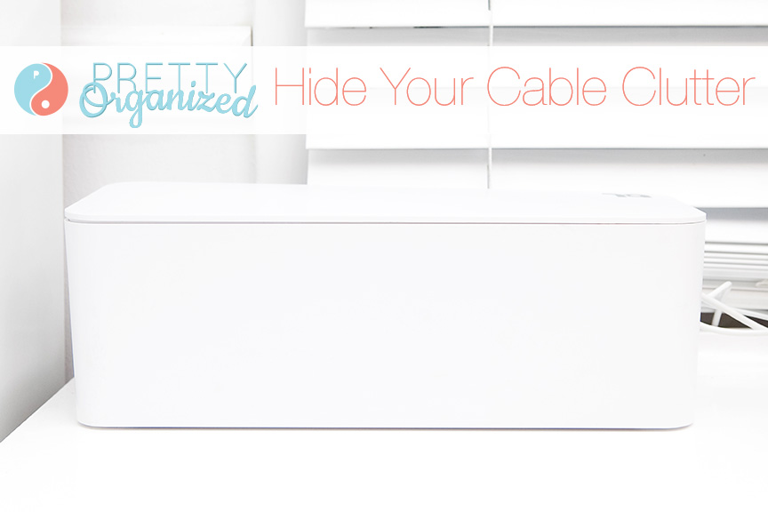 Cable-Organizing-Tips, cable box organizer