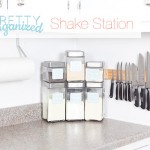 Workout-Shakes, Breakfast Station