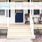 DIY-curb-appeal, porch front