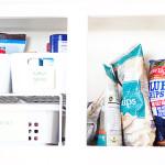 Kitchen-Storage, Pantry Storage Tips