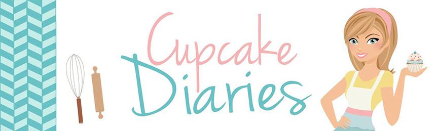 cupcakediaries
