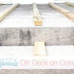 do-it-yourself, porch fronts