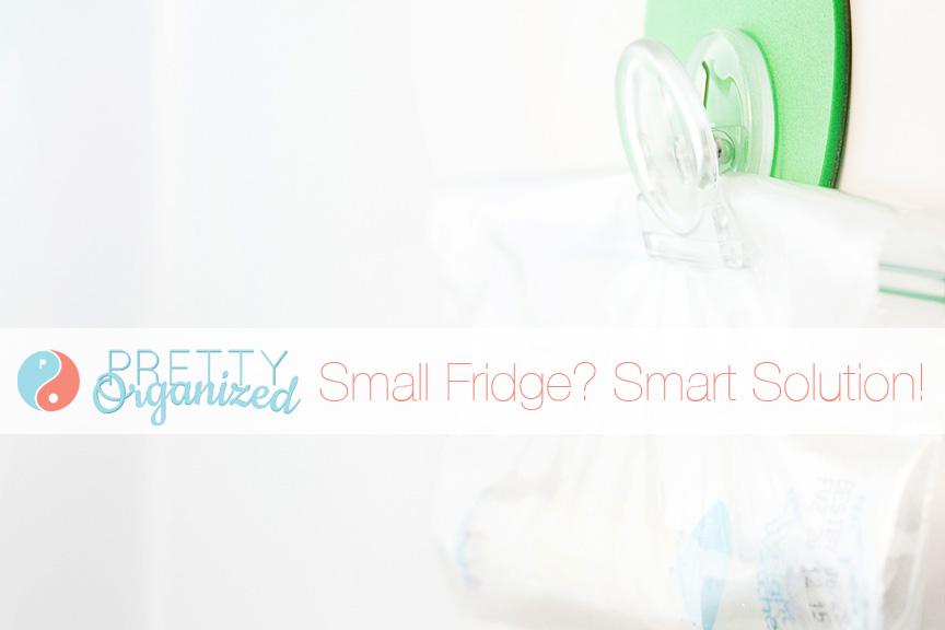 storage-in-your-fridge, refrigerator organization