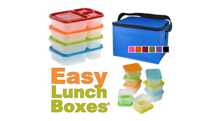 easy-lunch-boxes, daily routines