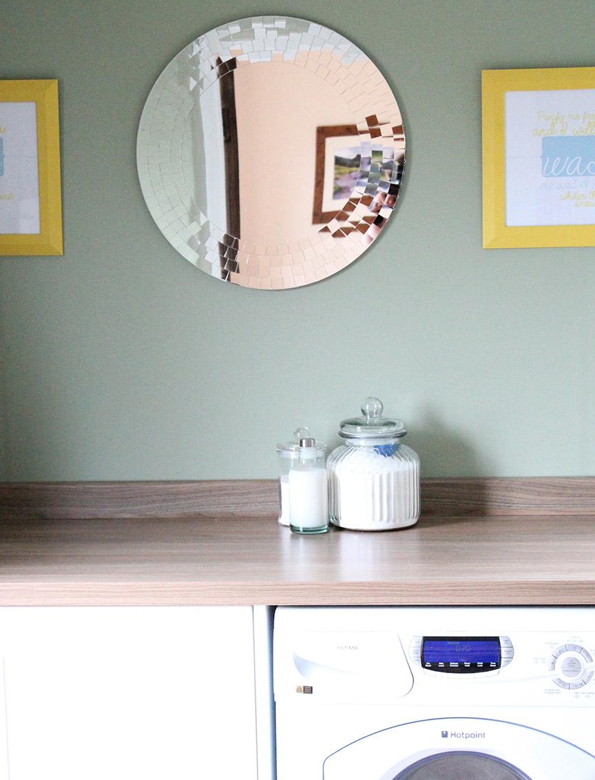 Detergent-in-Jars