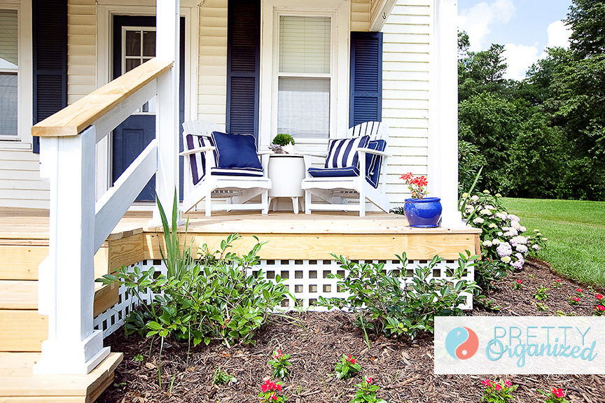 build-a-porch, curb appeal tips