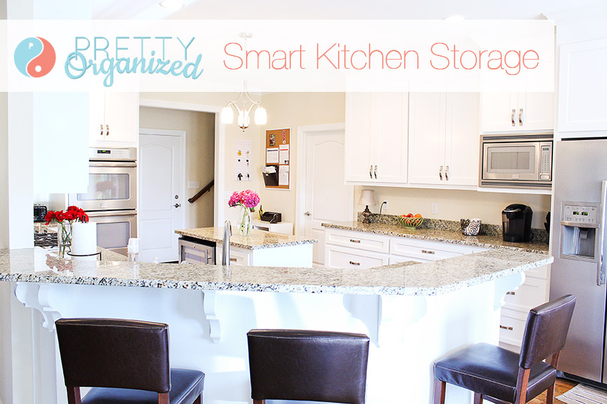 Smart tips for designing cabinets that maximize storage space